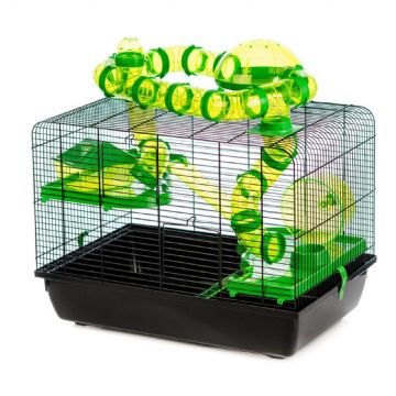 Pet Ting Cooper Hamster Cage